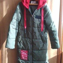 Куртки и пуховики - Китайский пуховик 90-х, 0