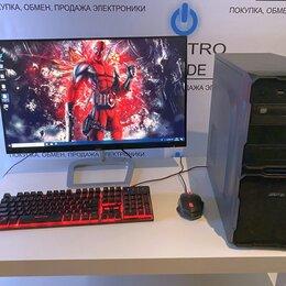 Настольные компьютеры - Игровой компьютер i3 3245/GT 1030, 0
