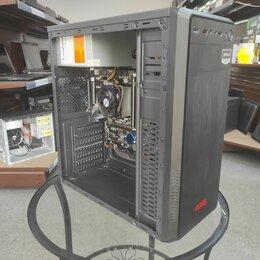 Настольные компьютеры - ПК 4 ядра AMD A10 6800K 4.2GHz/8Gb/SSD диск, 0