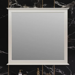 Зеркала - Зеркало Opadiris Кантара 105 слоновая кость, 0
