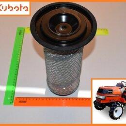 Прочее - Воздушный фильтр на минитрактор Kubota X-20, 0