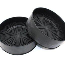 Фильтры для вытяжек - Комплект угольных фильтров Ф-00, 0