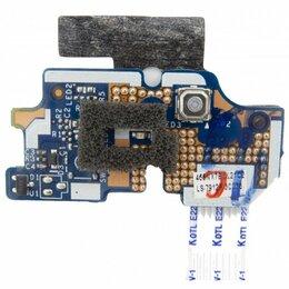 Аксессуары и запчасти для ноутбуков - Кнопка включения от Acer E1-571, 0