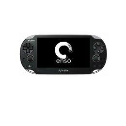 Игровые приставки - SONY PS Vita CFW Enso, 0