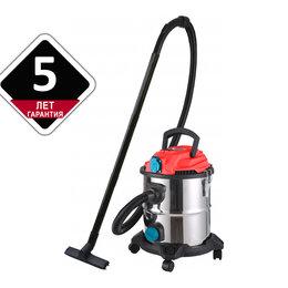 Профессиональные пылесосы - Строительный пылесос Novatech 1500 Вт 20 л, 0