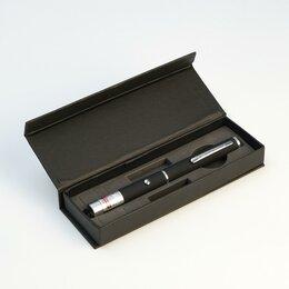 Аксессуары и комплектующие - Лазерная указка 532 нм, дал. 1000 м, красный луч, 0