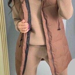 Спортивные костюмы - Женский спортивный костюм 3-ка р-ры 40-60, 0