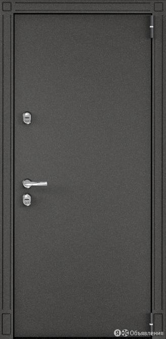 Стальная дверь Torex SNEGIR 55 MP Колоре гриджио —, ПВХ Бетон серый S55-UM-5 по цене 53780₽ - Входные двери, фото 0