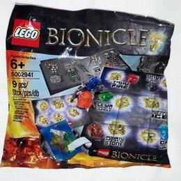Конструкторы - LEGO Bionicle 5002941 полибек (новый), 0