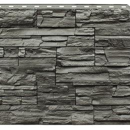 Фасадные панели - Фасадные панели Royal Stone коллекция Rocky Stone Квебек, 0