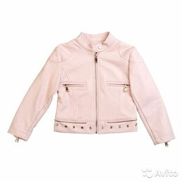 Куртки и пуховики - Куртка XO'livia New York, 4 года, 5 лет (2размера), 0