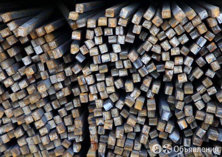 Квадрат 80 мм ст 30ХГСА ГОСТ 2591-2006 по цене 44935₽ - Металлопрокат, фото 0