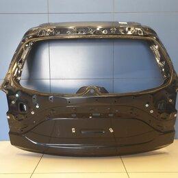 Кузовные запчасти - дверь багажника  Mazda CX-5 2017-, 0