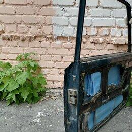 Кузовные запчасти - Дверь на ваз 2106, 0