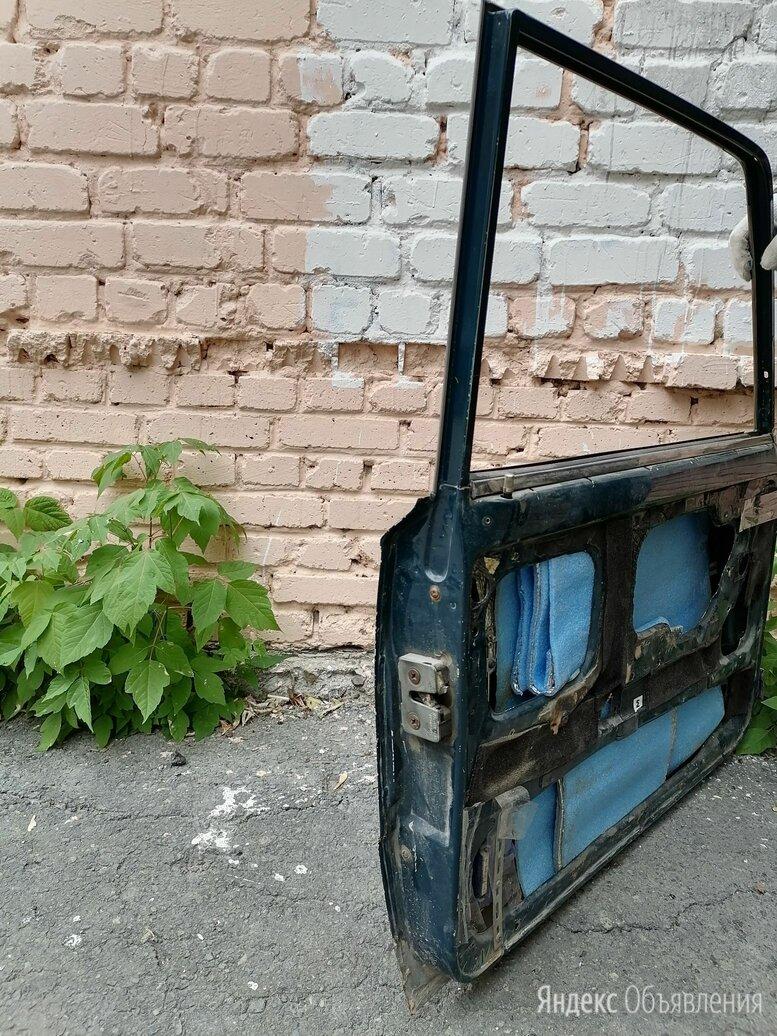 Дверь на ваз 2106 по цене 2000₽ - Кузовные запчасти, фото 0