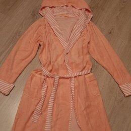 Домашняя одежда - Новый халат Марк Формель , 0