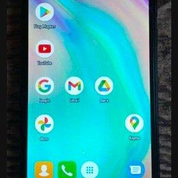 Мобильные телефоны - Мобильный телефон, смартфон Honor 7 a, 0