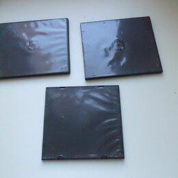 Сумки и боксы для дисков - Боксы CD, 0