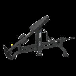 Защита и экипировка - Т-образная тяга BRONZE GYM PL-1718, 0