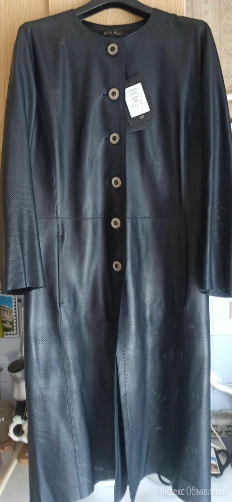Верхняя одежда по цене 66210₽ - Плащи, фото 0