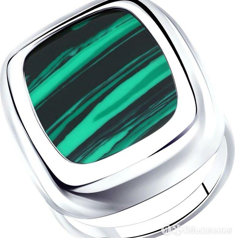 Перстень SOKOLOV 83010081_s_17-5 по цене 1890₽ - Кольца и перстни, фото 0