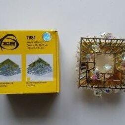 Встраиваемые светильники - Точечный светильник (7081 MR16) , 0