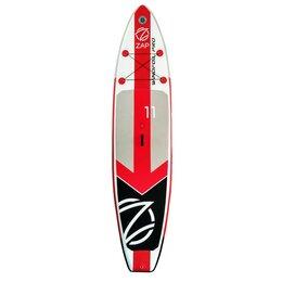 """Прочее - Надувная доска для sup-бординга Zap Windfoil Pro 11'0"""" (с креплением для паруса), 0"""