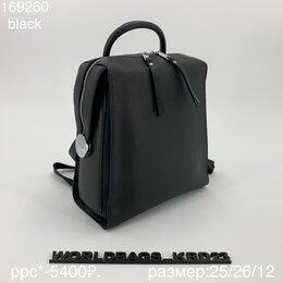 Рюкзаки - Рюкзак женский кожаный новый , 0
