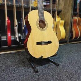 Акустические и классические гитары - Гитара Классическая Hohner HC-06, 0