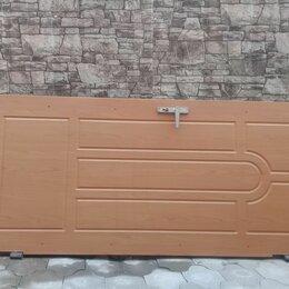 Входные двери - Дверь входная металлическая б/у, 0