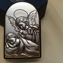 """Иконы - Икона """" Спящий ангел"""" хранитель, 0"""