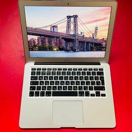 Ноутбуки - MacBook Air 13 2015 2016 отличный АКБ, 0