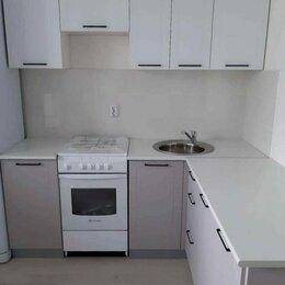 Мебель для кухни - Кухонный гарнитур «Вектор», 0