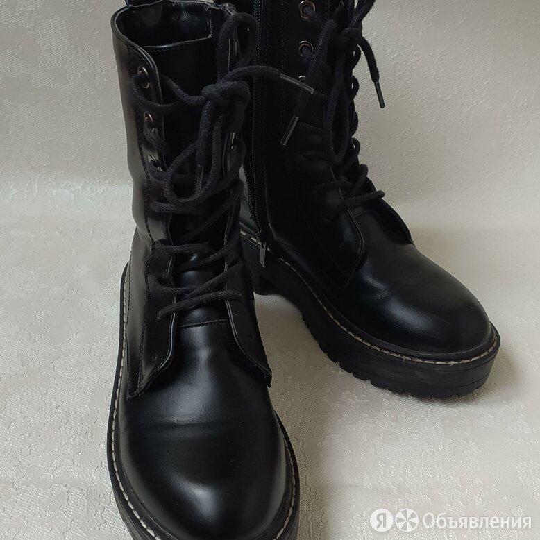 Ботинки Страдиварус по цене 1800₽ - Ботинки, фото 0
