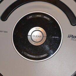 Роботы-пылесосы - Робот пылесос Irobot Roomba 564 Pet Series, 0