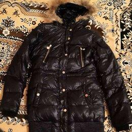 Куртки и пуховики - Пуховик , 0