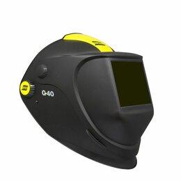 Маски и очки - Сварочные маски esab g40, 0
