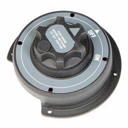 Концевые, позиционные и шарнирные выключатели - Выключатель массы ''OFF-ON'' (1 АКБ) 310А, Skipper, 0