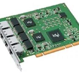 GPS-трекеры - Модуль расширения mezzanine NetCard 4x1Gbit PG-LND203 для сервера-лезвия BX920 , 0
