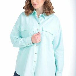 Прочее оборудование - Рубашка 621-011 MALI мятная Модель: 621-011, 0