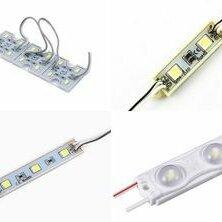 Светодиодные ленты - Светодиодный модуль кластер, 0