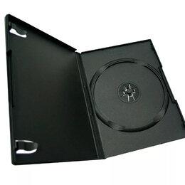 Сумки и боксы для дисков - Футляры для DVD, 0