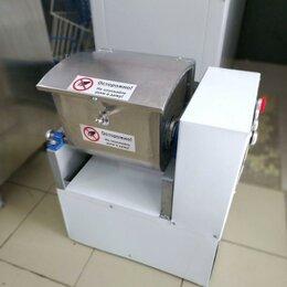 Тестомесильные и тестораскаточные машины - Машина тестомесильная Foodatlas HO-5, 0