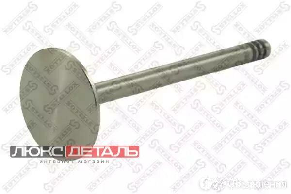 STELLOX 0123292SX 01-23292-SX_клапан впускной 36x7x96.5\ VW Golf/Polo/Caddy 1... по цене 287₽ - Отопление и кондиционирование , фото 0