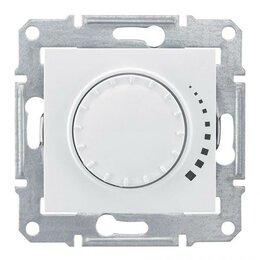 Радиаторы - Механизм светорегулятора СП Sedna 60-500Вт…, 0