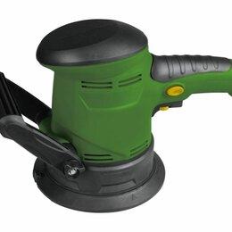 Шлифовальные машины - Шлифмашина эксцентриковая (эшм) Bemeo 125 мм, 0