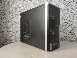 Настольные компьютеры - Компьютер для учебы и работы i5 2300/8/ SSD 120, 0