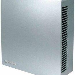 Промышленное климатическое оборудование - BLAUBERG Вентилятор BLAUBERG Eco 100 Platinum (160х160) (6/70), 0