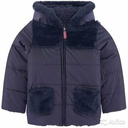 Куртки и пуховики - Пуховик Billieblush, 4 года, 5 лет (2 размера), 0