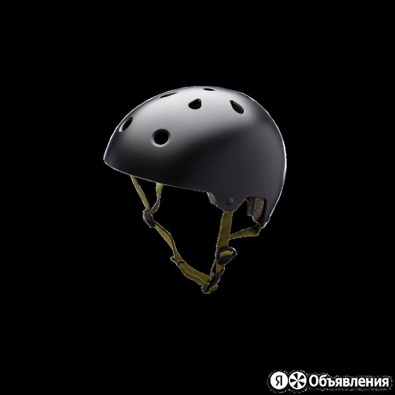 Велошлем KALI MAHA BMX/FREESTYLE, 10 отверстий, черный, 2021 (Размер: L (58-61 по цене 2912₽ - Аксессуары и запчасти, фото 0